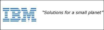 IBM slogan