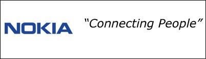 Nokia slogan