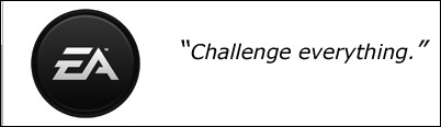 ea sports slogan